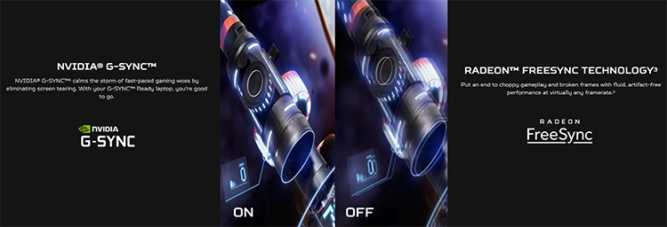 Новый игровой ноутбук Acer получит графику Radeon RX Vega 56