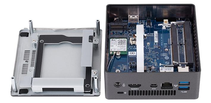 Gigabyte Brix GB-BLPD-5005