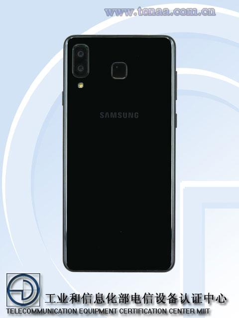 """Смартфон Samsung Galaxy A9 Star получит 6,3"""" дисплей и двойную камеру"""""""