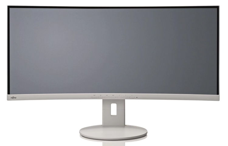 "Fujitsu Display B34-9 UE: изогнутый монитор формата UWQHD"""