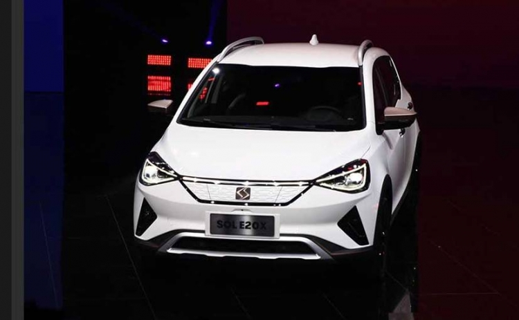 """Volkswagen откроет три новых завода в Китае по выпуску электромобилей и SUV"""""""