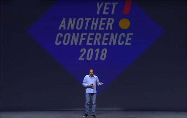 """YaC 2018: развитие голосового ассистента «Алиса» и подписка «Яндекс.Плюс»"""""""