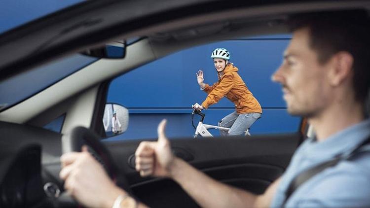"""VR-платформа Ford WheelSwap поменяет участников дорожного движения местами"""""""