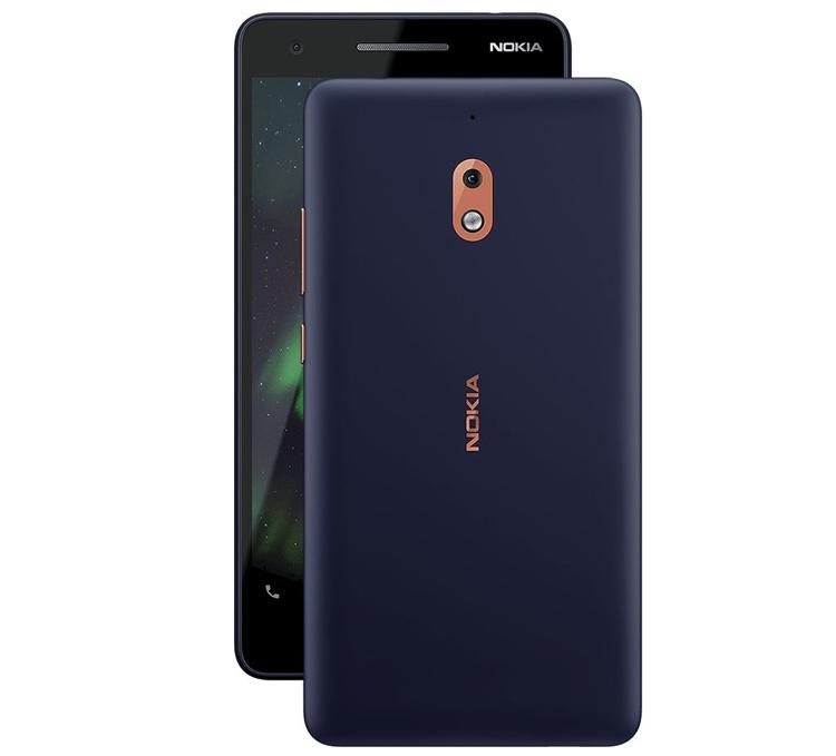 """Дебют смартфонов Nokia 5.1, Nokia 3.1 и Nokia 2.1 на базе Android Oreo"""""""