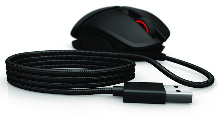 "HP Omen Sequencer Keyboard и Reactor Mouse: клавиатура и мышь для игровых ПК"""