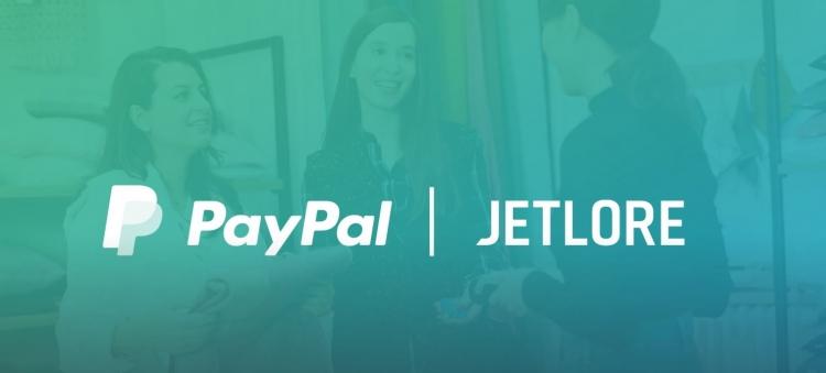 """PayPal купила стартап Jetlore, занимающийся ИИ-системами розничной торговли"""""""