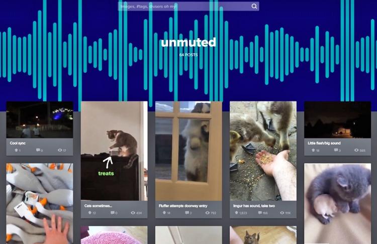 "GIF-хостинг Imgur станет ещё и видеоплощадкой"""