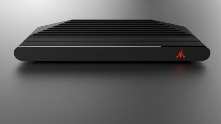 """Эксклюзивное издание ретро-консоли Atari VCS обойдётся в $299"""""""