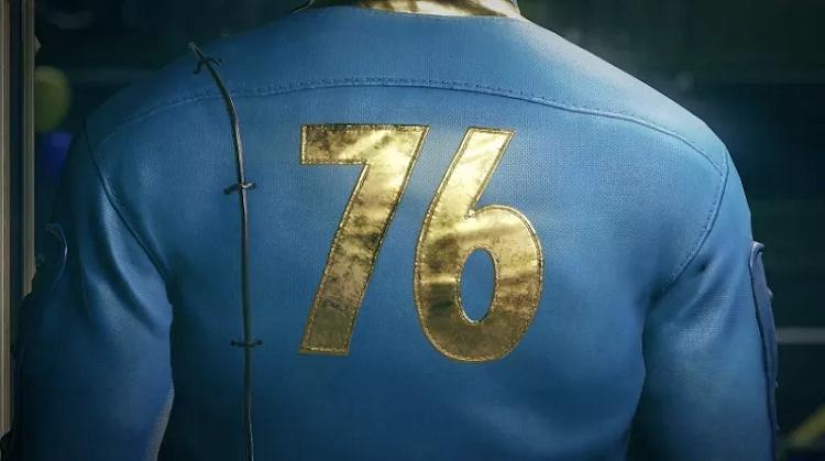 Тизер нового Fallout— анонс наЕ3 2018?