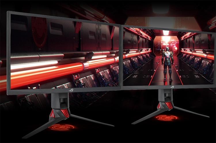 """ASUS ROG Strix XG248Q: игровой монитор с частотой обновления 240 Гц"""""""