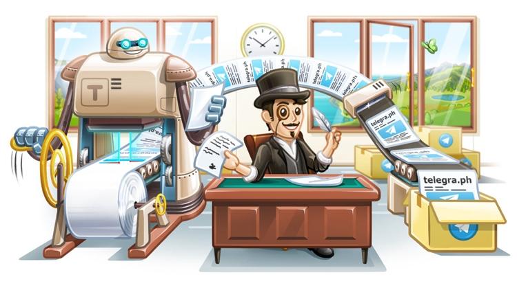 """Создатель Telegram: Apple мешает работе мессенджера по всему миру"""""""