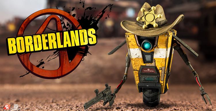 Может быть, вскоре появится улучшенная версия «Borderlands: Game ofthe Year Edition»