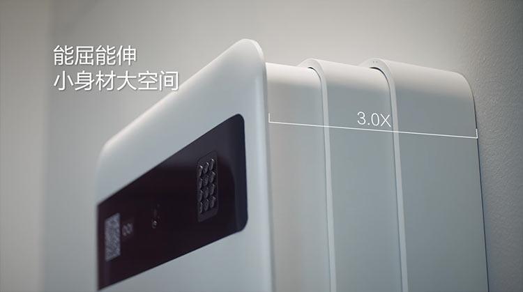 """Alibaba готовится к производству роботизированных курьеров в этом году"""""""