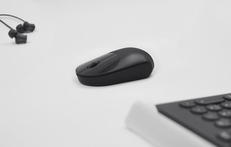 Новая беспроводная мышь Xiaomi стоит менее