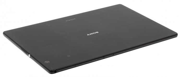 "Sony не видит смысла в разработке Android-планшета Xperia Z5 Tablet"""