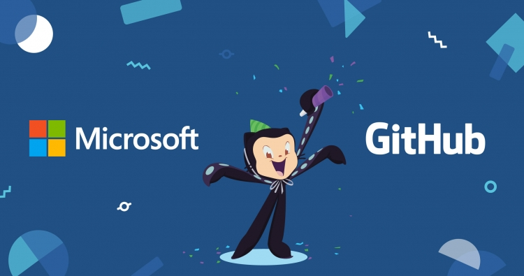 "Microsoft объявила о поглощении GitHub за $7,5 млрд"""