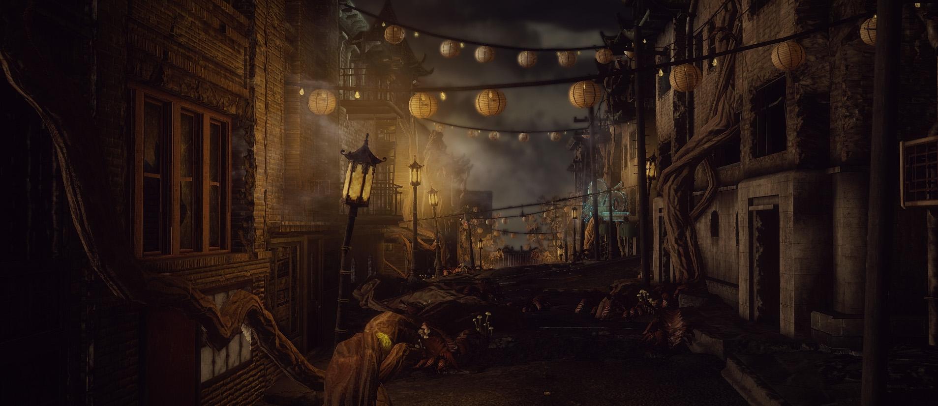 Огромный фанатский приквел Fallout: New Vegas выйдет в