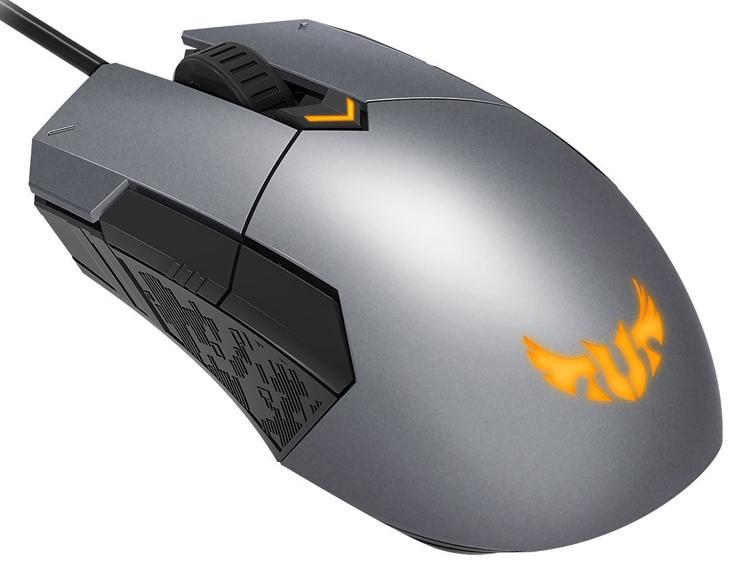 """Computex 2018: игровая периферия TUF Gaming в экспозиции ASUS"""""""