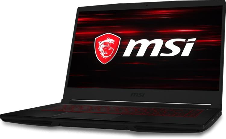 Ноутбуки MSI GF63 и PS42