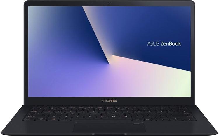 Ноутбук ASUS ZenBook S