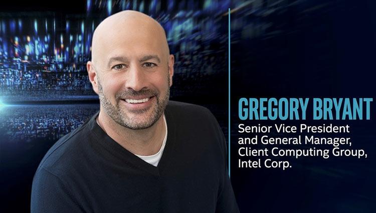 """Intel отмечает 50-летие запуском новых продуктов и инициатив"""""""