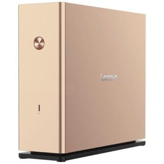 """Сетевой накопитель Lenovo 4T: персональное домашнее облако на 4 Тбайт"""""""