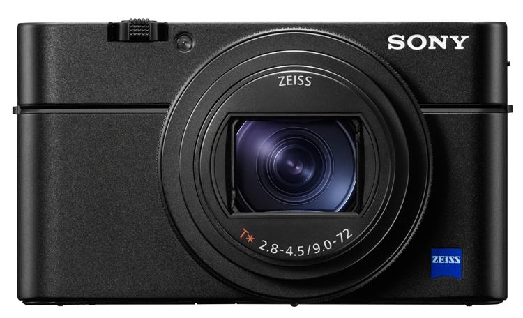 """Sony Cyber-shot RX100 VI: фотокомпакт премиум-класса с поддержкой 4K HDR"""""""