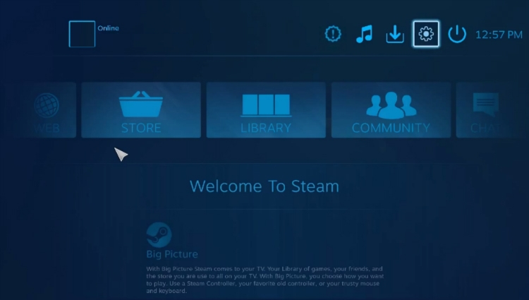 Thanks to the updated App Store policy, Steam Link can be released