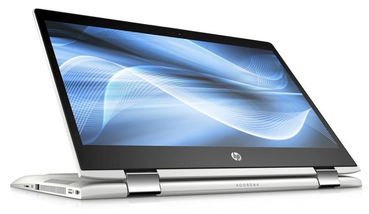 Ноутбук-трансформер HP ProBook x360 400 G1
