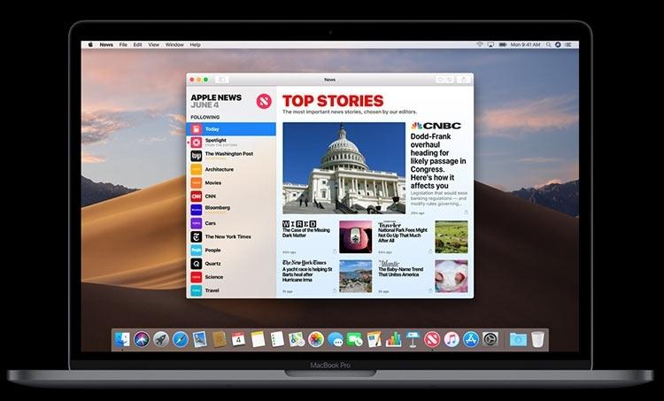 """Портирование iOS-приложений на macOS будет автоматизировано, но сенсорных Mac ждать не стоит"""""""