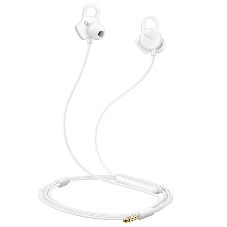 """Наушники Honor Clear Headphones регистрируют сердечный ритм"""""""