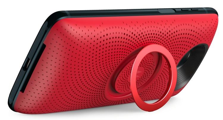 Смартфон Moto Z3 Play наплатформе Snapdragon 636 представлен официально