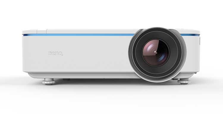 """Лазерный проектор BenQ LU950 с технологией BlueCore обеспечит высокую яркость и чёткое изображение"""""""