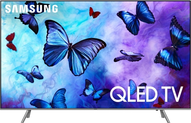 "Samsung и AMD объявили о поддержке FreeSync в телевизорах 2018 года"""