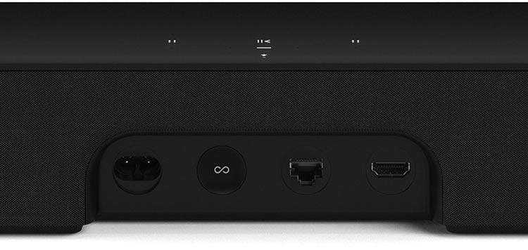 """Sonos представила новый умный динамик — Beam за $400"""""""