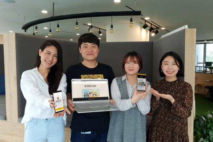 """Из бизнес-инкубатора Samsung C-Lab вышло три новые компании"""""""