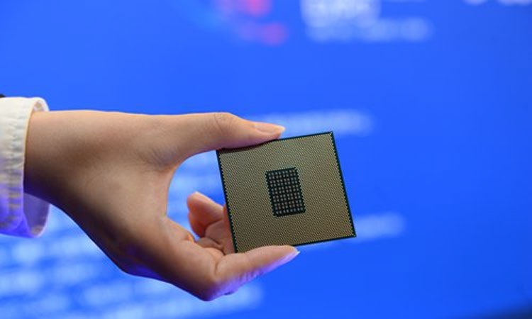 Один из китайских продуктов, созданных по лицензии ARM: 48-ядерный ARM процессор GHSCT StarDragon