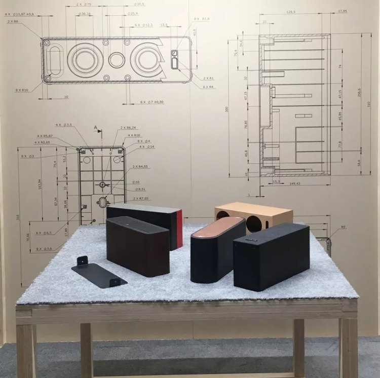 """IKEA и Sonos рассказали о подходе при разработке смарт-колонки SYMFONISK"""""""