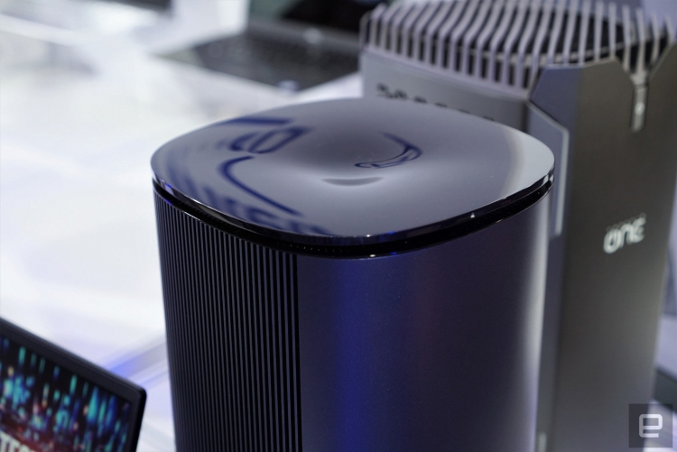 "Computex 2018: инициатива Intel Creator PC нацелена на аудиторию Mac"""
