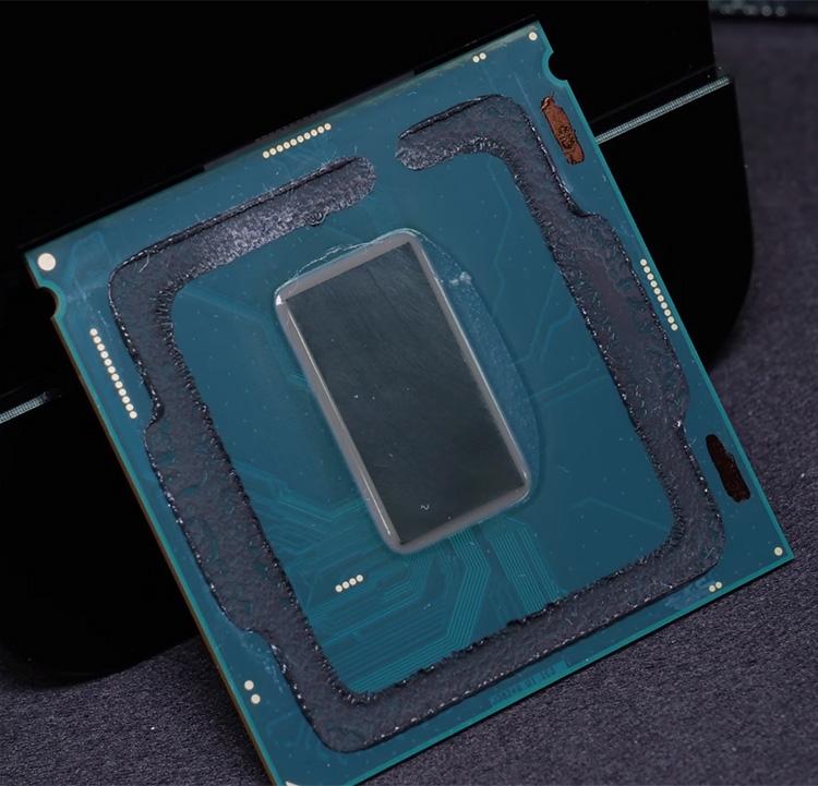 Ассортимент шестиядерных процессоров Coffee Lake-S постепенно расширяется