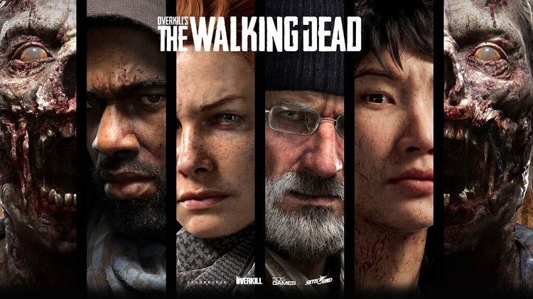 Видео: трейлер последнего игрового персонажа Overkill's The Walking Dead, Хезер