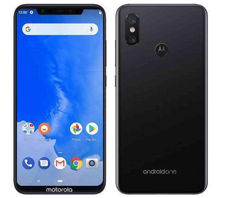 "Утечка раскрыла ключевые характеристики смартфона Motorola One Power"""