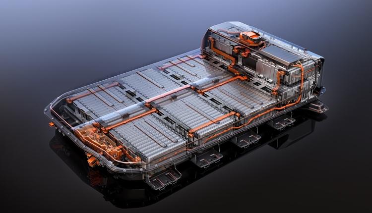 """GM и Honda создадут батареи нового поколения для электромобилей"""""""
