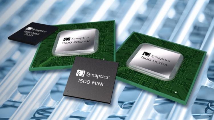 """Synaptics иDialog Semiconductor ведут переговоры о слиянии"""""""