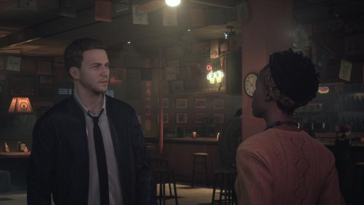 Разработчик Life isStrange анонсировал мистический триллер Twin Mirror
