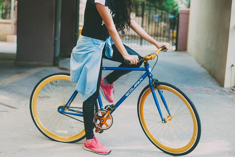 """«Яндекс.Карты» помогут проложить велосипедный маршрут"""""""