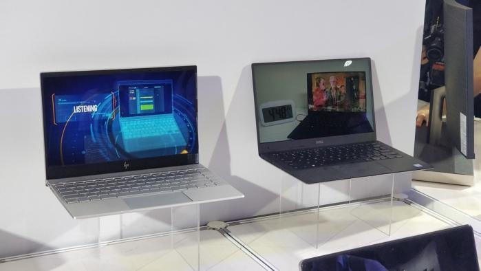 Computex 2018: подробности об 1-Вт дисплеях Intel для ноутбуков