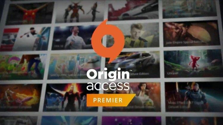 Новости / EA анонсировала подписку Origin Access Premier с доступом к самым новым играм на PC / PlayGround.ru