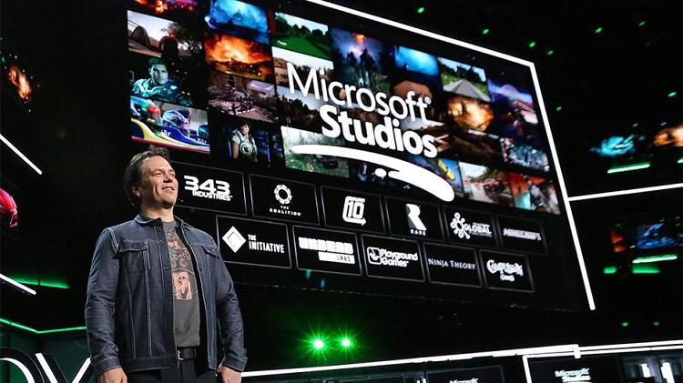 """Microsoft купила пять студий для разработки новых игр, включая создателей DMC и Hellblade"""""""