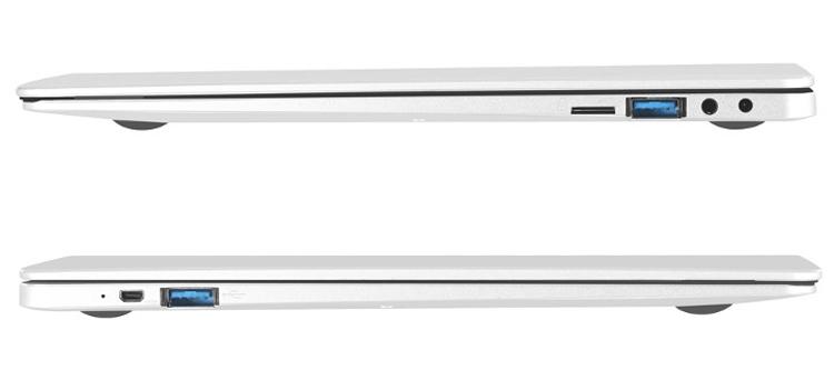 """Ноутбук Jumper EZBook X4 на платформе Intel Gemini Lake стоит $300"""""""